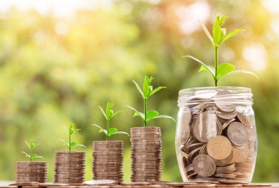Haushaltsgeld - Sparen Mit Geringem Einsatz