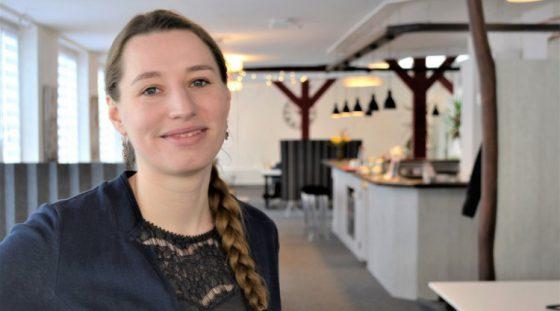 Anneke Jansen Von CoWorkBude14