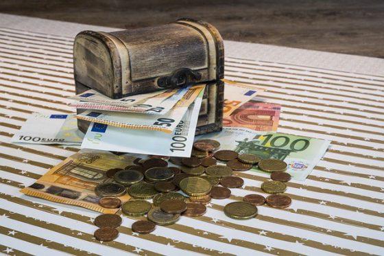 Notgroschen: Die Finanzreserve Guanshe
