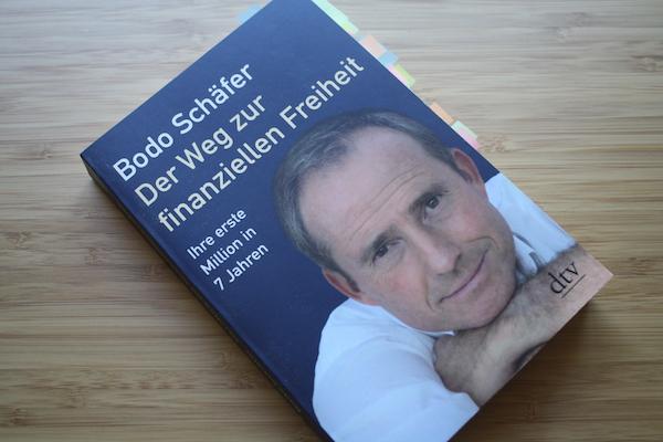 Bodo Schaefer Der Weg zu Finanziellen Freiheit Buch