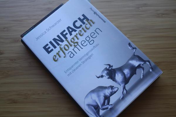 Buch Einfach Erfolgreich Anlegen Jessica Schwarzer