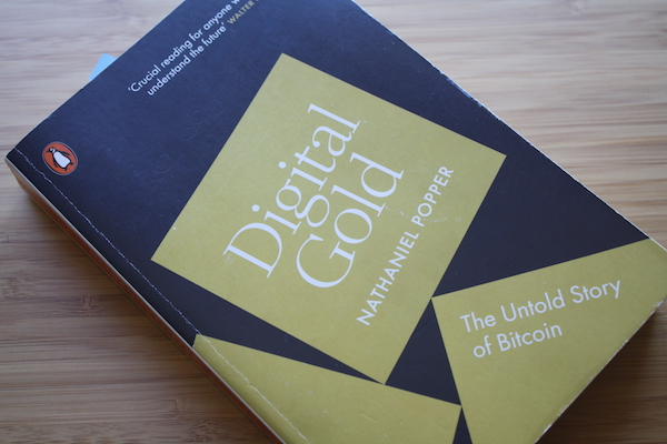 Digital Gold Buch Guanshe