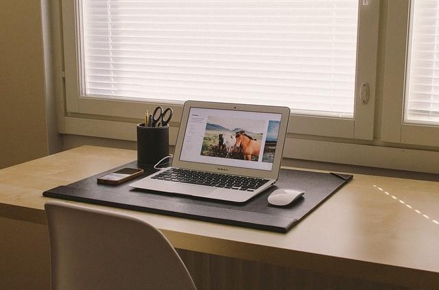 Home Office - Arbeiten Von Zu Hause