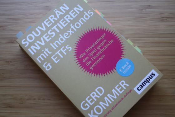 Souveraen Investieren ETF Buch