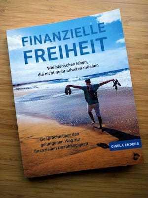 Gisela Enders Finanzielle Freiheit