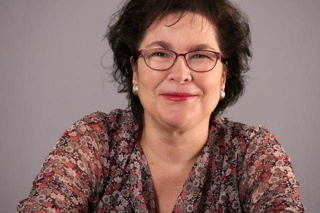 Christiane Beyer